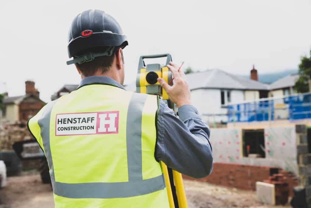 Henstaff Construction Design & Build BIM