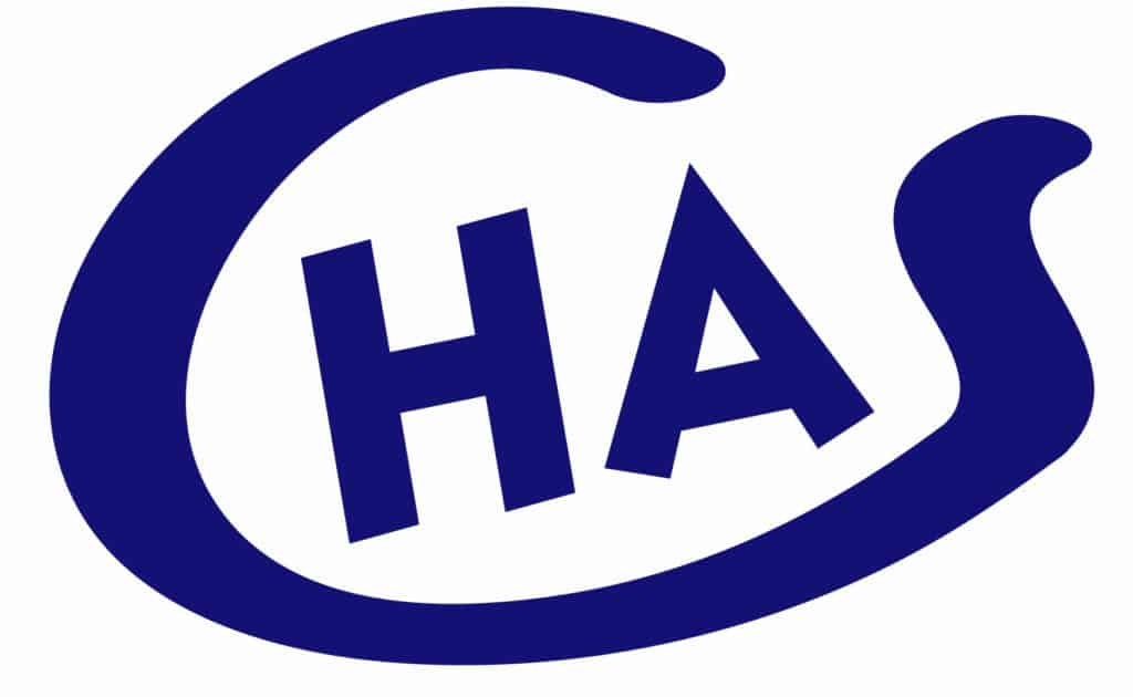 Henstaff Accreditations & Awards Considerate Chas