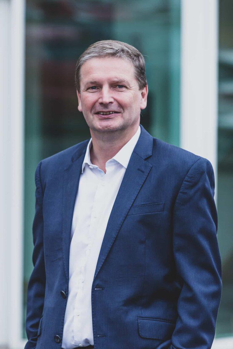 Gordon Brown Business Development Manager Henstaff
