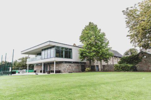 Howells School New Sports Pavilion