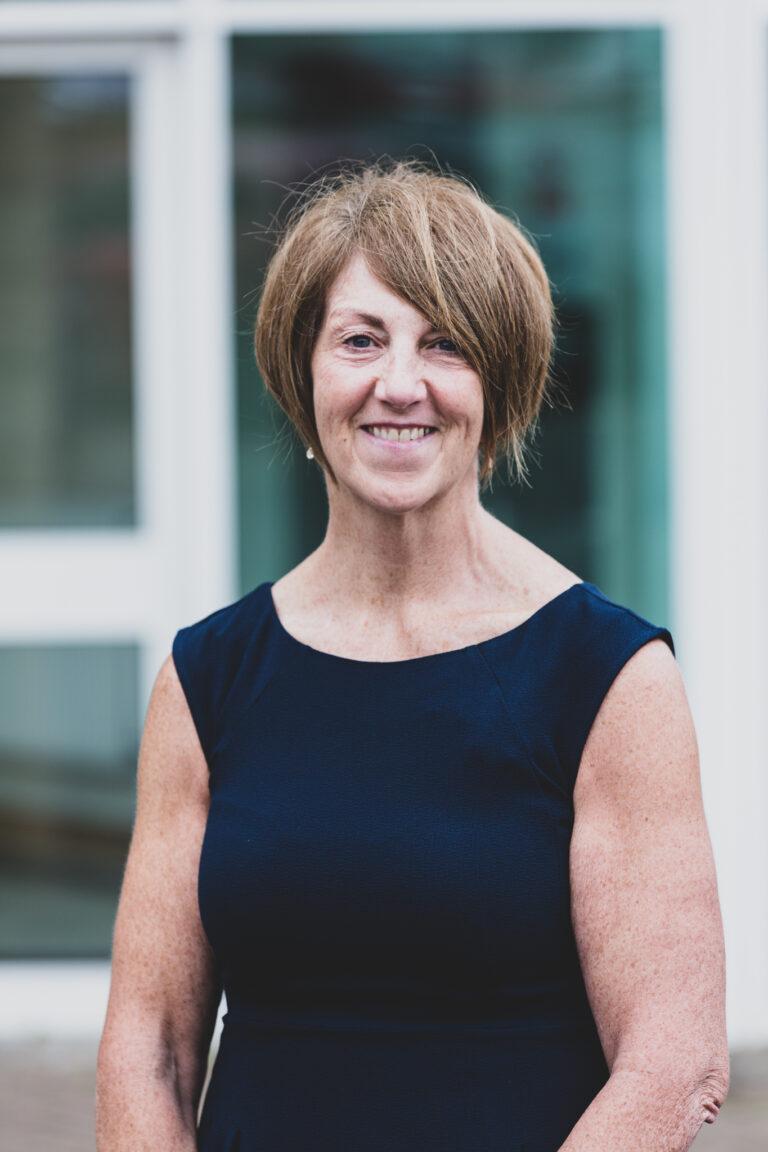 Julie Davies Accounts Manager Henstaff