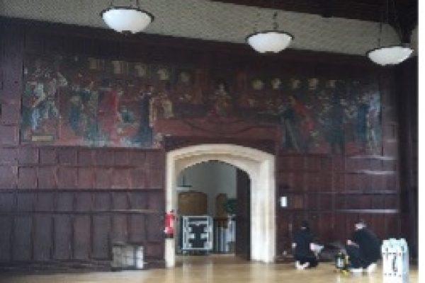 Howells School Great Hall