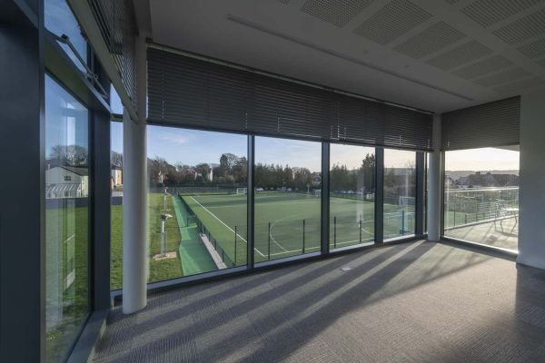 Howells GSDT School. Cardiff
