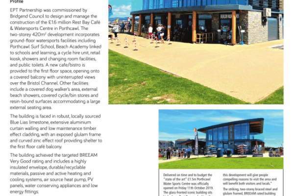 Porthcawl Rest Bay Watersports (11)